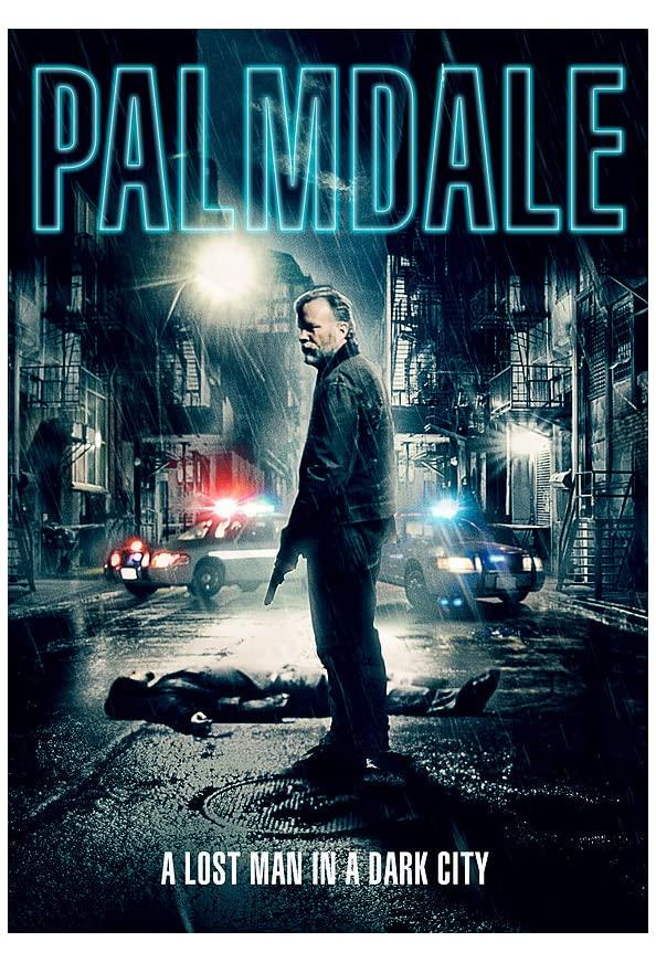Palmdale kapak