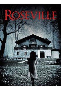 Roseville kapak