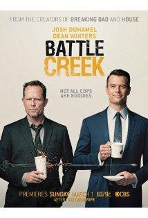 Battle Creek kapak