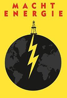 Macht Energie kapak