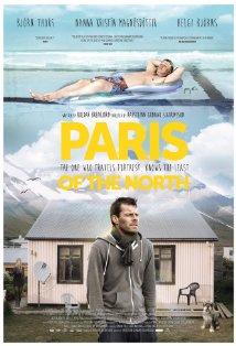 Paris of the North kapak