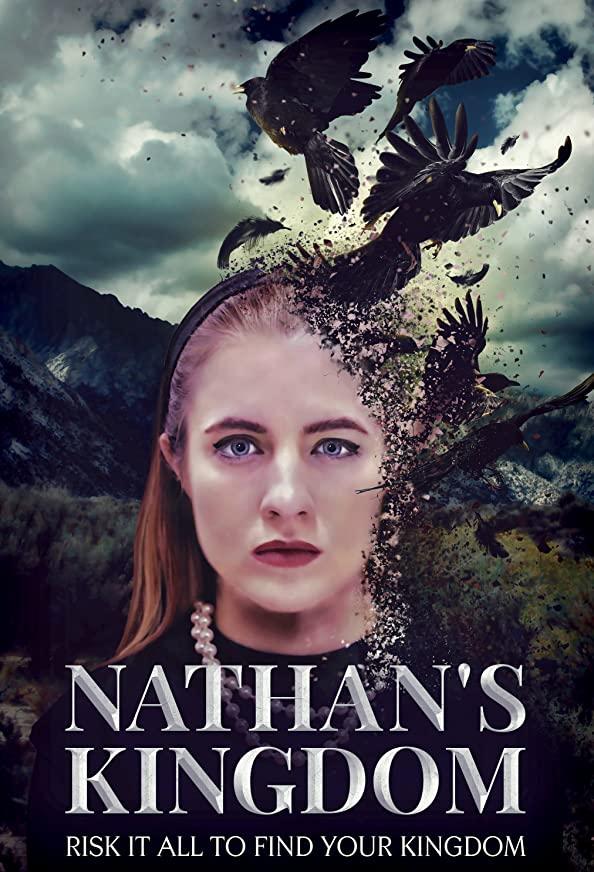 Nathan's Kingdom kapak