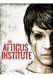 The Atticus Institute kapak
