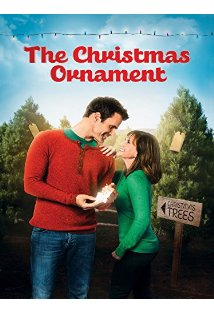 The Christmas Ornament kapak