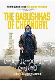 The Babushkas of Chernobyl kapak