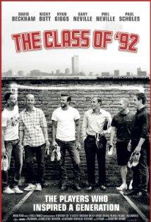 The Class of 92 kapak