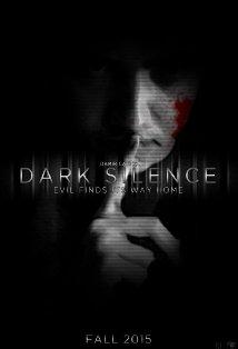 Dark Silence kapak