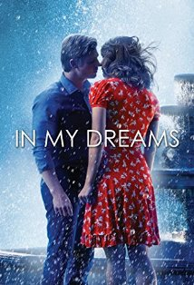 In My Dreams kapak