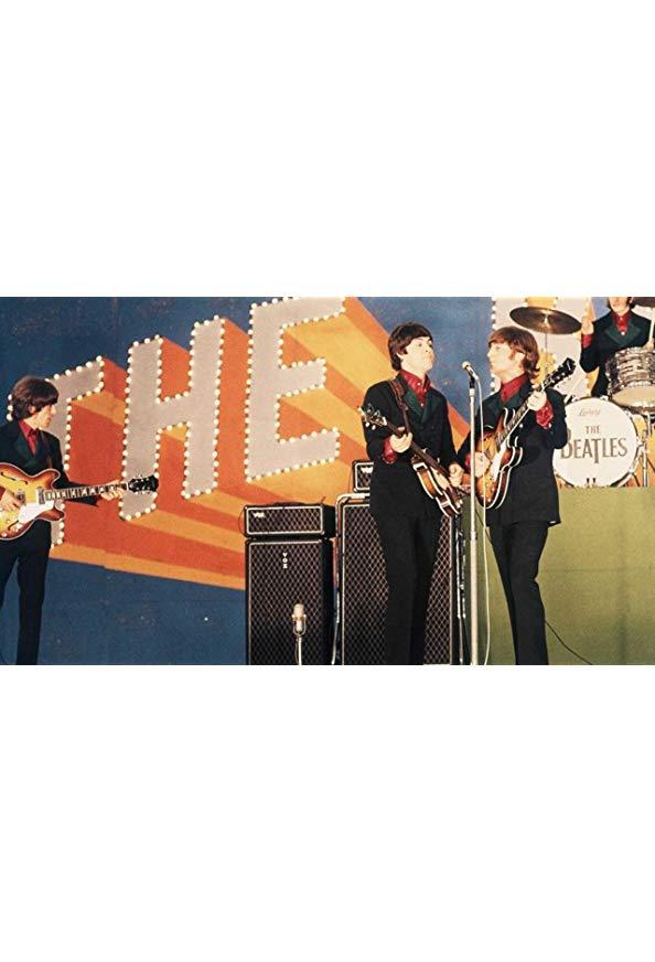 The Beatles Budokan Concert kapak