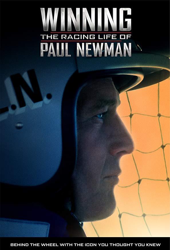 Winning: The Racing Life of Paul Newman kapak