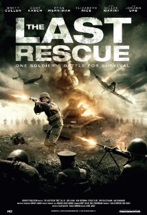 The Last Rescue kapak