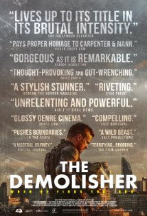 The Demolisher kapak