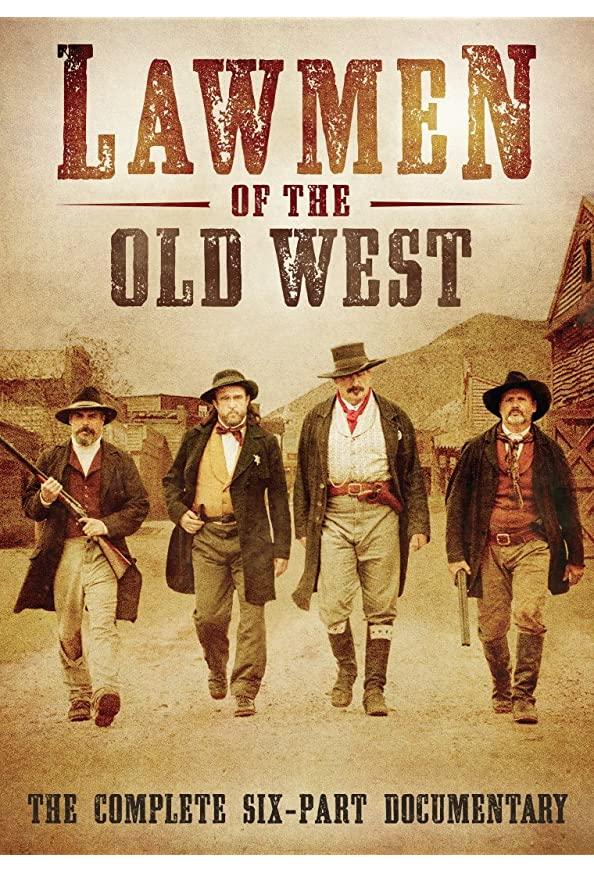 Lawmen of the Old West kapak