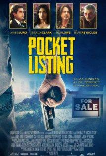 Pocket Listing kapak