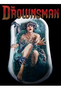 The Drownsman kapak