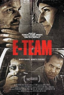 E-Team kapak