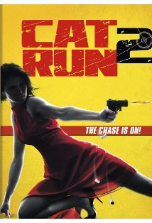 Cat Run 2 kapak