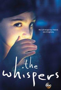 The Whispers kapak