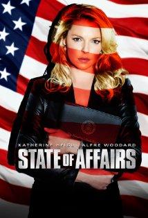 State of Affairs kapak