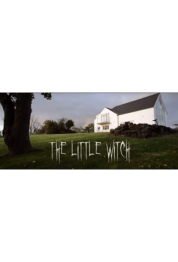 The Little Witch kapak