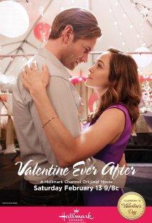 Valentine Ever After kapak