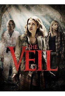 The Veil kapak