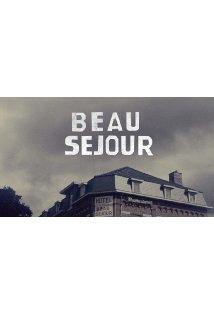 Hotel Beau Séjour kapak