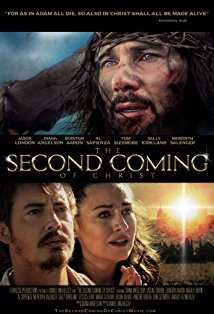 The Second Coming of Christ kapak
