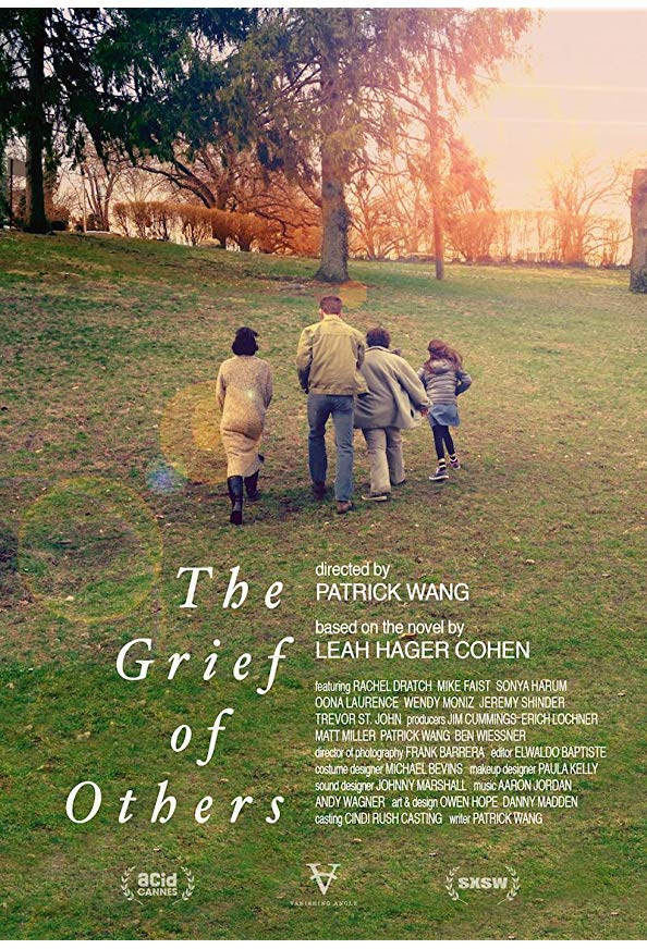 The Grief of Others kapak