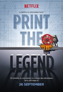 Print the Legend kapak