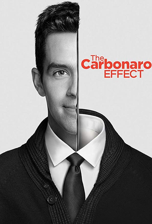 The Carbonaro Effect kapak