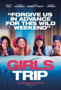 Girls Trip kapak