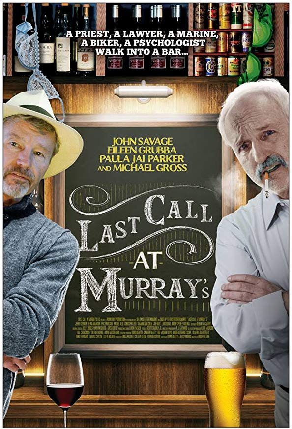 Last Call at Murray's kapak
