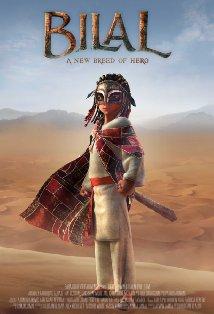 Bilal: A New Breed of Hero kapak