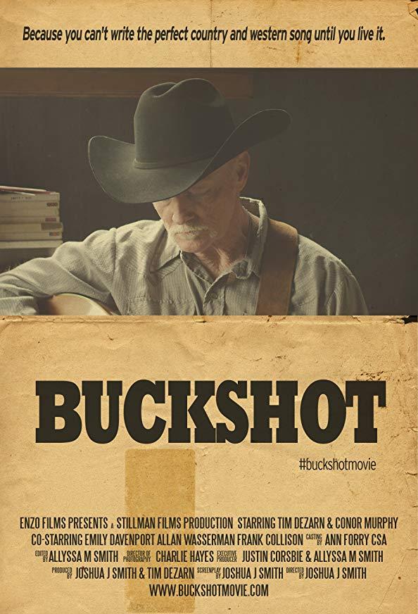 Buckshot kapak