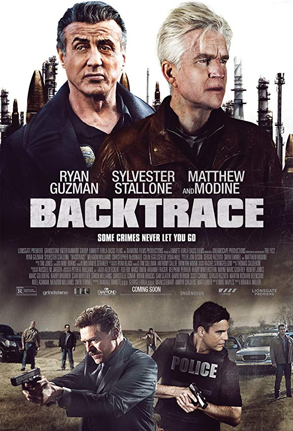 Backtrace kapak