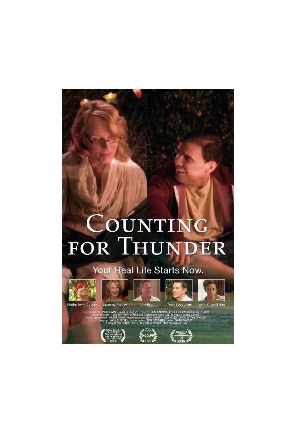 Counting for Thunder kapak