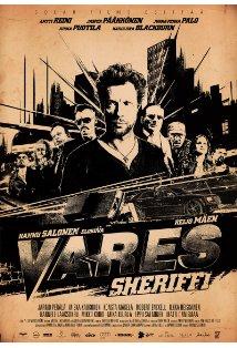 Vares - sheriffi kapak