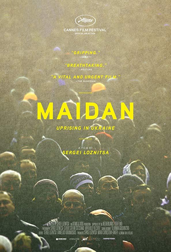 Maidan kapak