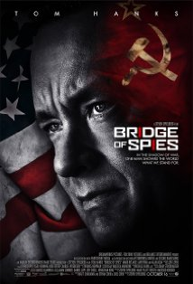 Bridge of Spies kapak