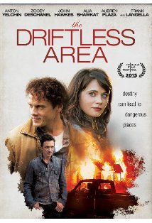 The Driftless Area kapak