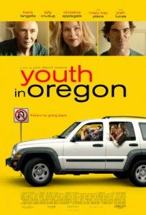 Youth in Oregon kapak