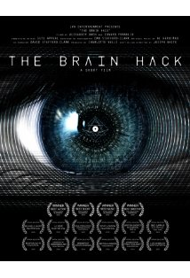 The Brain Hack kapak
