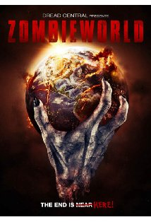 Zombieworld kapak