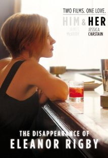 The Disappearance of Eleanor Rigby: Her kapak