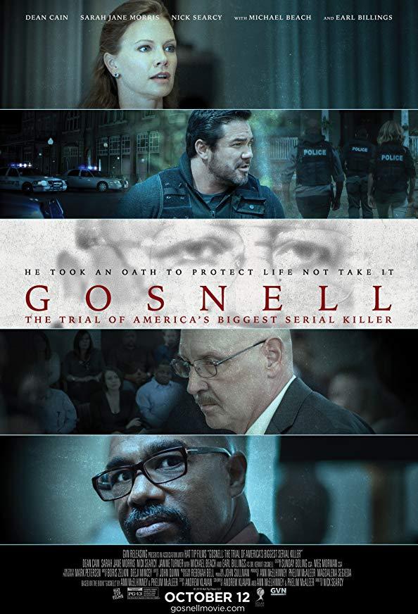 Gosnell: The Trial of America's Biggest Serial Killer kapak