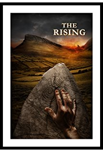 The Rising: 1916 kapak