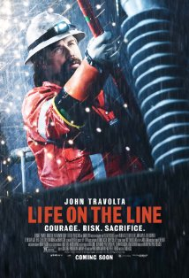 Life on the Line kapak