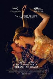 The Disappearance of Eleanor Rigby: Them kapak