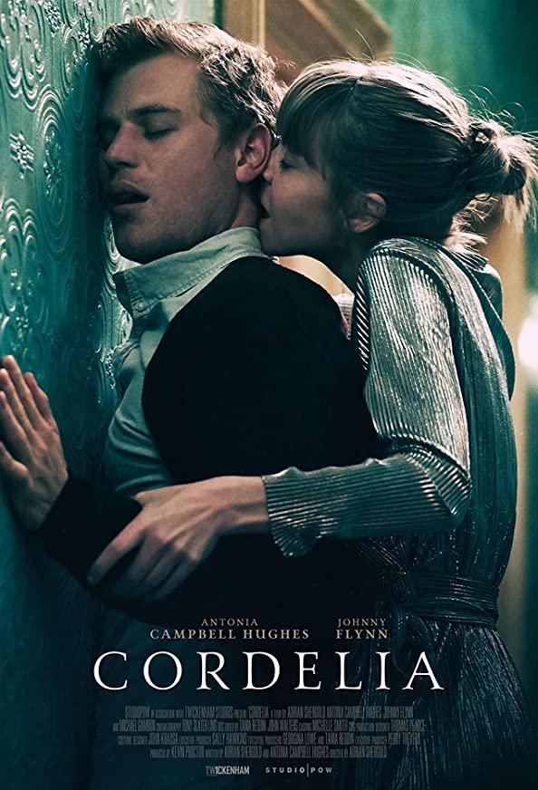 Cordelia kapak